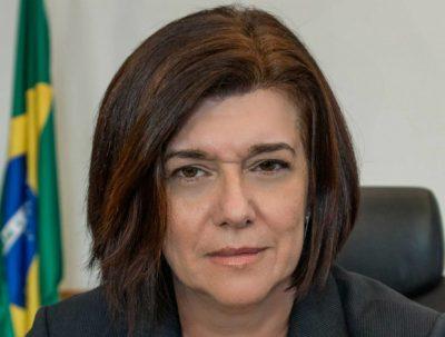 Magda Chambriard
