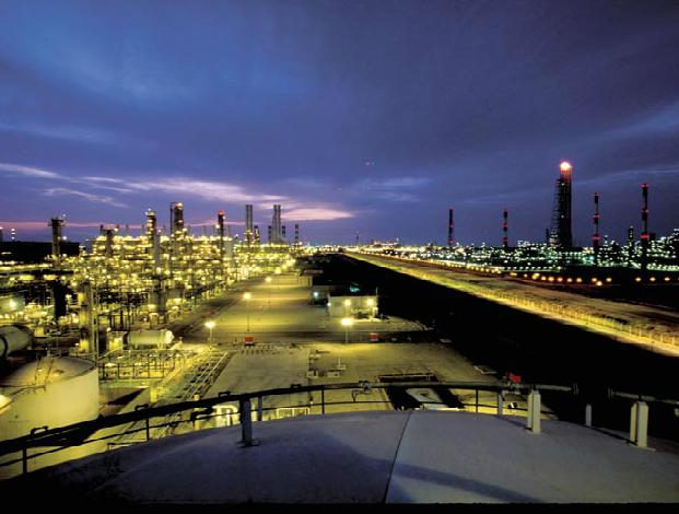 WorleyParsons completes Saudi Arabia-Bahrain pipeline