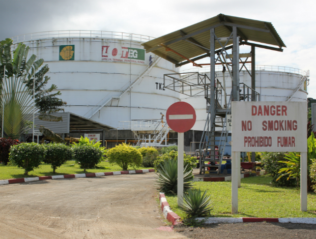 MMH may ban oil services companies in EG