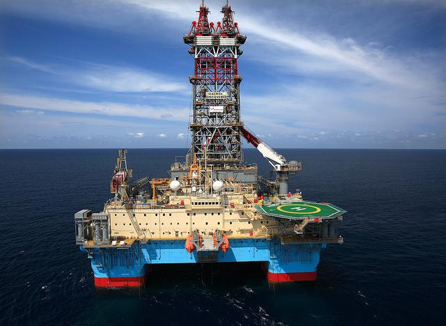 Egypt signs exploration deals with ExxonMobil
