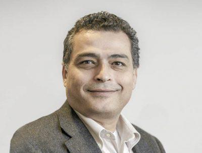 Hisham El Grawany