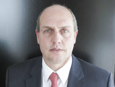Mario Beauregard Álvarez