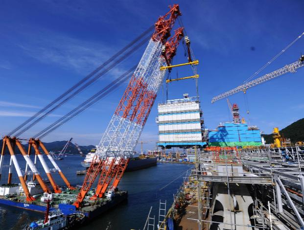 Petronas in flexible Japan LNG deal
