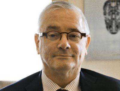 Ian Cochran
