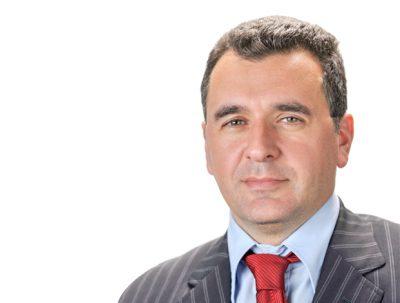 Max BELLOTTI Managing Director SAIPEM ASIA
