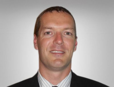 Baker Hughes country director for Qatar Ross White
