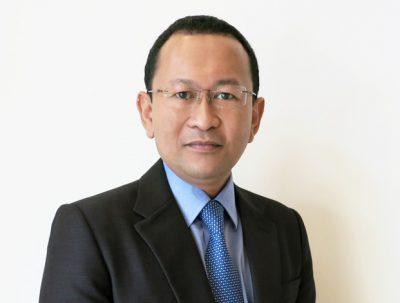 Ismed Darwis, Oil & Gas Leader, EY Malaysia