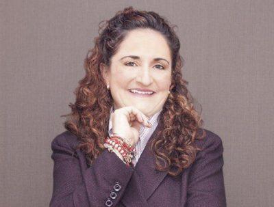 Maria Griselda Hernandez, CEO, Kelly Services Mexico