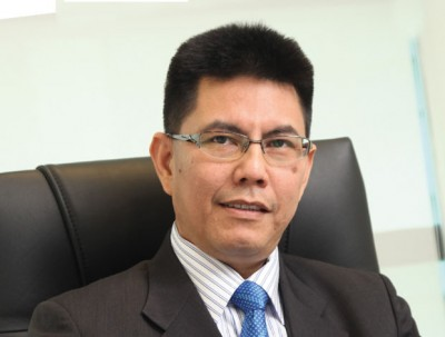 Shahreen Madros, Malaysia Petroleum Resources Corporation