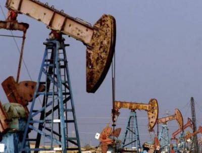 Venezuela oilfields