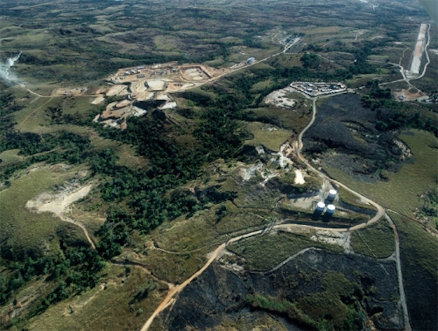 Madagascar Oil wins 25-year development contract