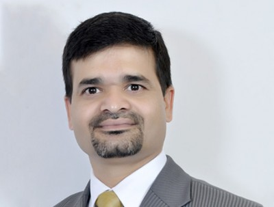 PwC India oil and gas leader Deepak Mahurkar