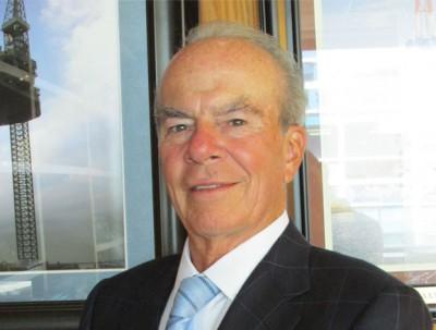 Patricio Alvarez-Morphy, Director General, Perforadora Central