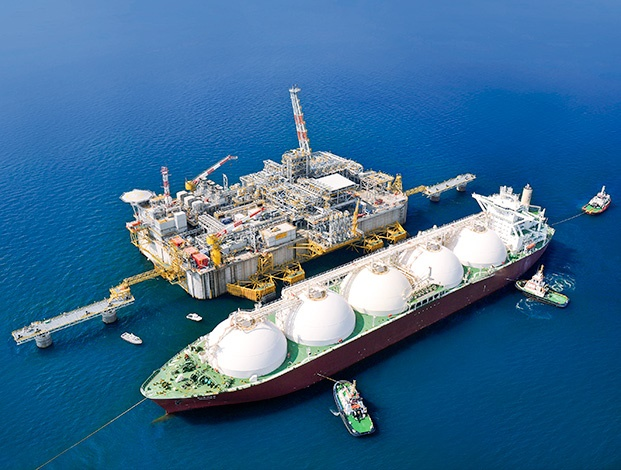 Qatar Petroleum signs $19.2-bln LNG vessel deals