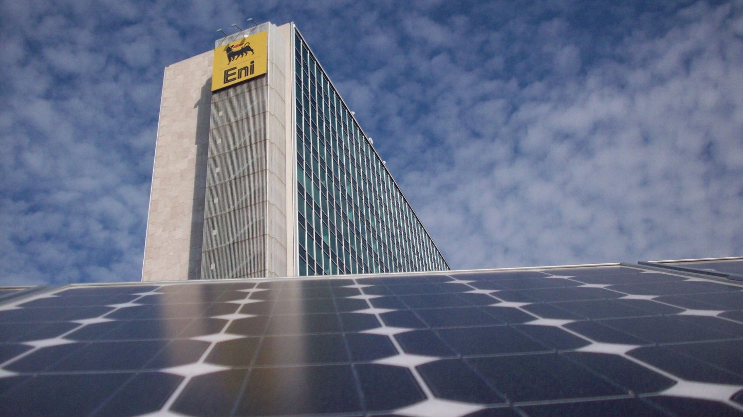 Eni signs two PSCs in Myanmar