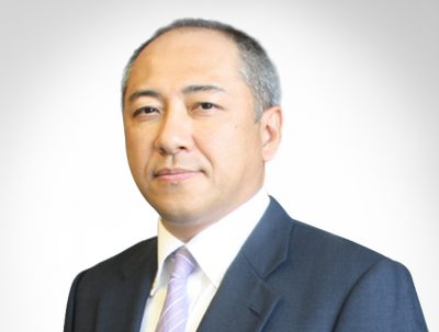 Shizuka Ikawa Managing Director Chiyoda Almana Engineering