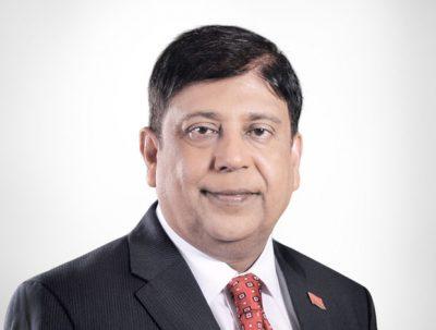 Indar Maharaj, President, National Gas Company