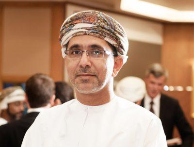 H.E.Nasser Khamis Al Jashmi