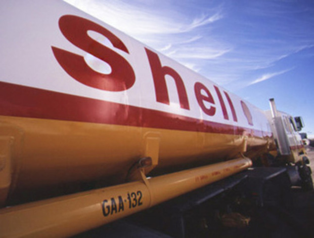 Shell to end shale activities in Ukraine