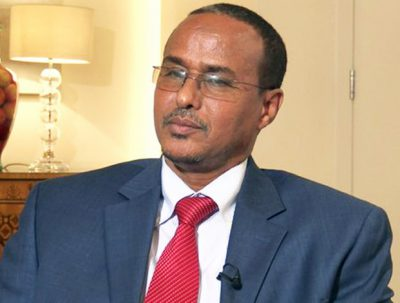 In a statement on Sunday, Petroleum Minister Mohamed Mukhtar welcomed investor interest into the country's major oil repository.