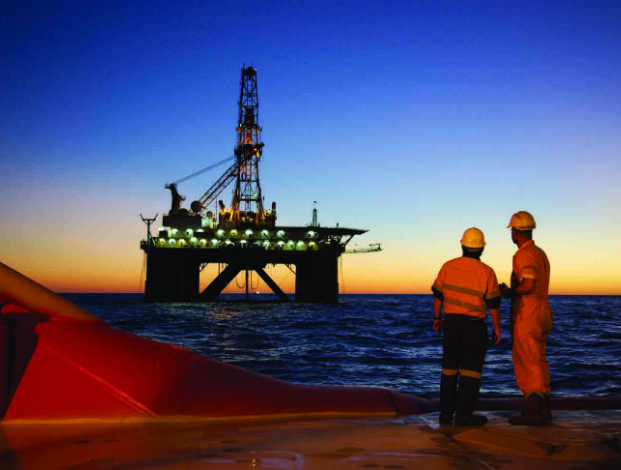 Japan looks for offshore potential