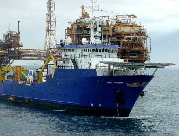 Fugro snags geochemical Honduras deal