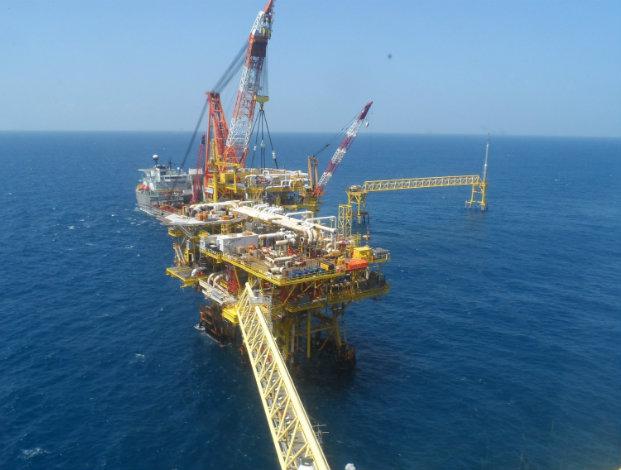 BP to hand over three Uruguay blocks