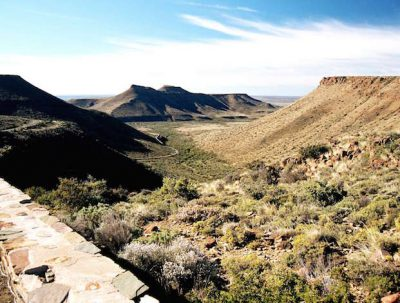 Karoo National Park.