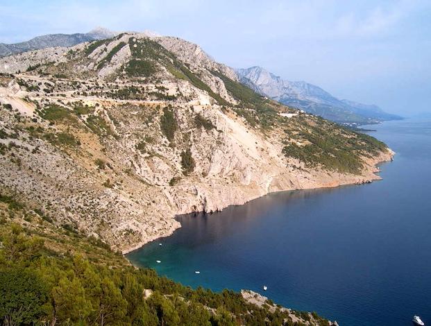 Croatia postpones exploration