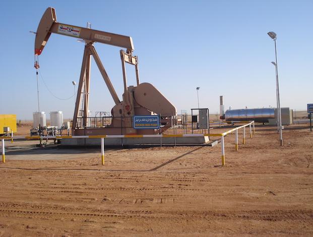 Mari, MOL strike oil in Pakistan