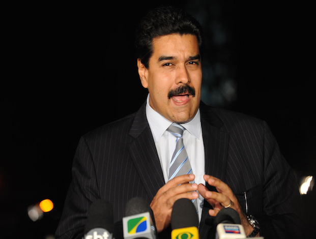 Venezuela chaos sparks IOC worries