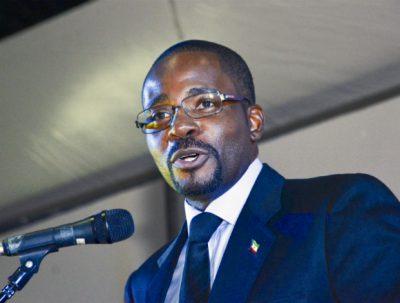 Gabriel Mbaga Lima Obiang