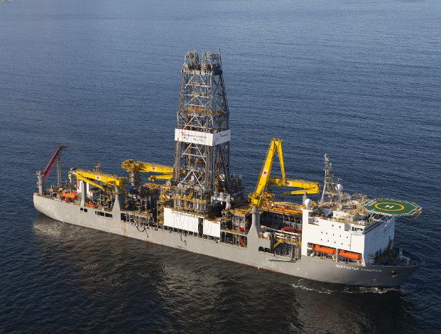 Transocean delays newbuild delivery