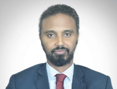 AHMED DUALEH