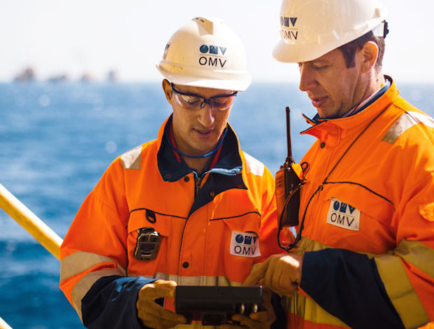 OMV revises price assumption, to sell stakes
