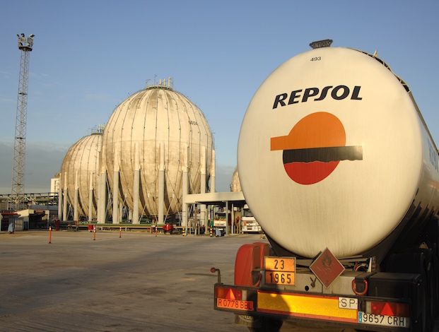 Repsol to sell €6 billion in assets