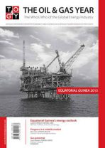 The Oil & Gas Year Equatorial Guinea 2015