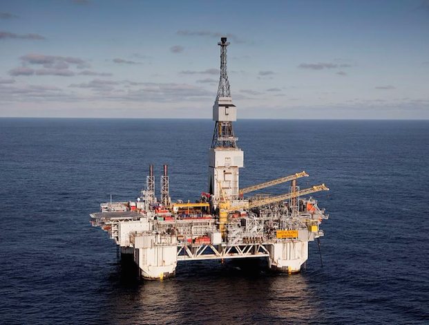 Equinor in offshore find