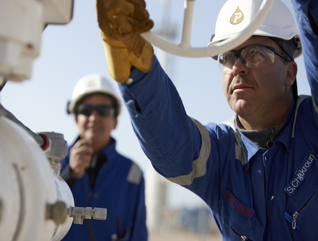 Petrofac bags Iraq EPC contract