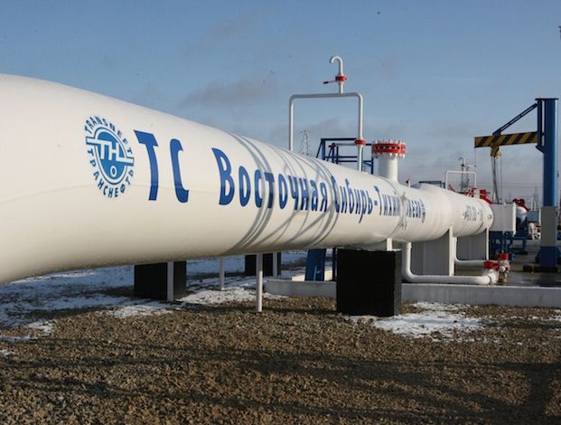 Russia resumes gas deliveries to Ukraine