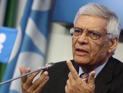 OPEC secretary-general
