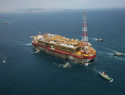 The Shell Nigeria Exploration and Production Company has started production at the Bongo Phase 2 project in Nigeria, the super-major announced Monday.