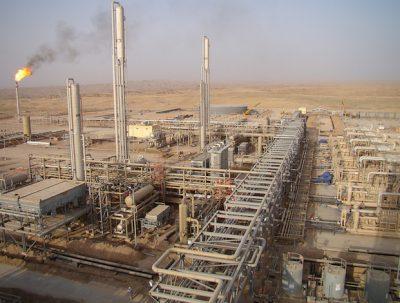 Dana Gas and Crescent Petroleum in Kurdistan