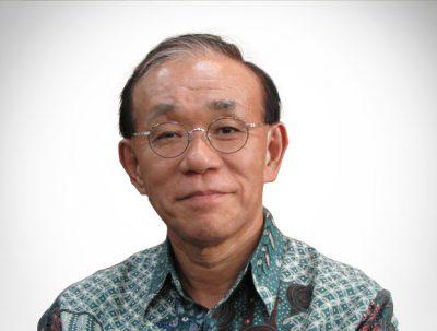 Yasuaki Tanizaki - Ambassador of Japan