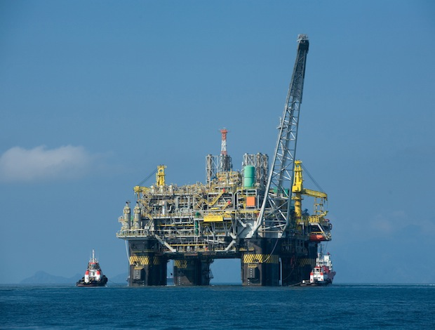 Maersk to spud Uruguay's first offshore well