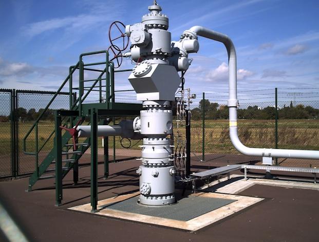 Pakistan Petroleum announces gas find