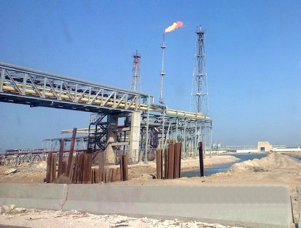 SDX finds more gas in Morocco