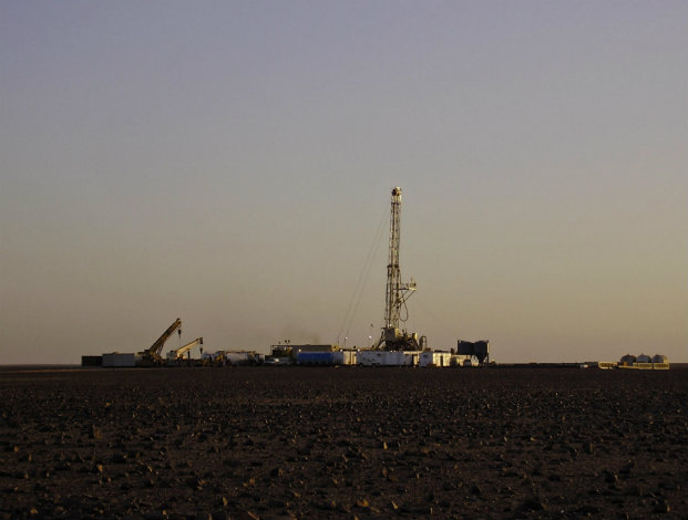 San Leon strikes gas at Rawicz-15 well