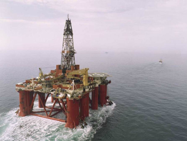 Woodside hits gas offshore Myanmar