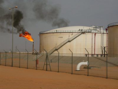 Attack on Libyan oil facilities will not stop unless a UN-backed unity government is put into place, the head of the country's state-run National Oil Corporation, Mustafa Sanalla, told Reuters in an interview today.
